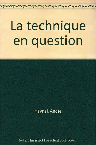 9782228224000: The Technique at Issue (Controversies in Pschoanalysis from Freud and Ferenci to Michael Balint)