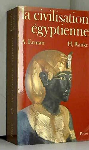 9782228272414: La civilisation égyptienne