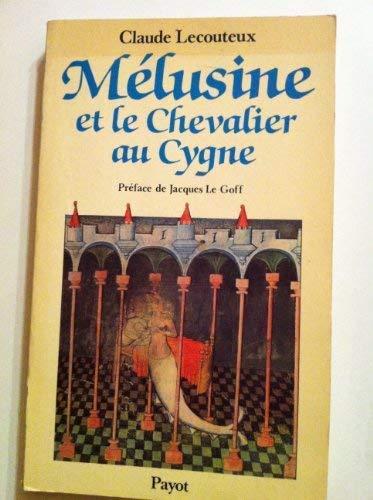 9782228273800: Melusine et le chevalier au cygne (Le Regard de l'histoire) (French Edition)