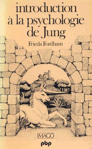 9782228337205: Introduction à la psychologie de Jung