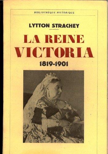 9782228700504: La reine Victoria, 1819-1901