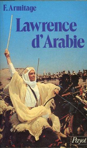 9782228701105: Lawrence d'Arabie