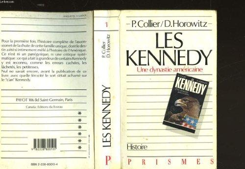 9782228800105: Les Kennedy : Une dynastie américaine