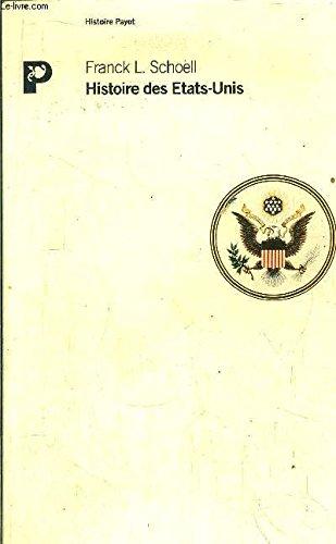 9782228881517: Histoire des Etats-Unis