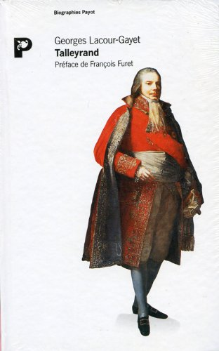 9782228882965: Talleyrand