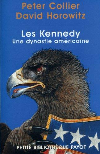 9782228885461: Les Kennedy : Une dynastie américaine