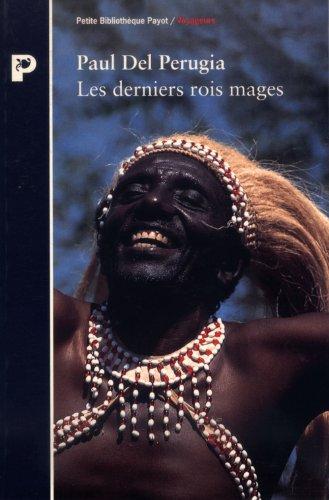9782228886802: Derniers Rois mages (Les)
