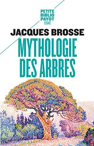 MYTHOLOGIE DES ARBRES: BROSSE JACQUES