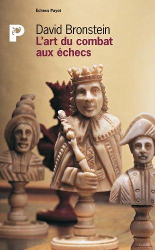 9782228887847: L'art du combat aux échecs. Le tournoi des Candidats de Zurich, 1953