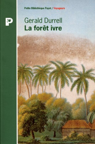 9782228888837: La forêt ivre