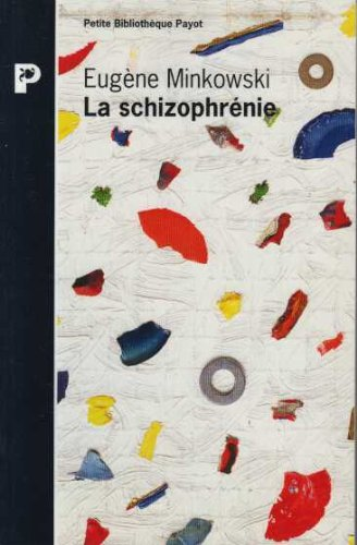 9782228891257: Schizophrenie (la)