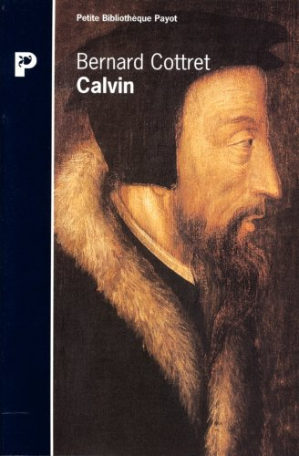 9782228891875: Calvin : Biographie