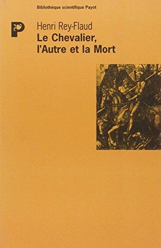 9782228892070: Le chevalier, l'autre et la mort: Les aventures de Gauvain dans Le conte du Graal (Bibliothèque scientifique Payot) (French Edition)