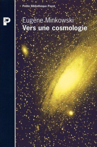 9782228892681: Vers une cosmologie