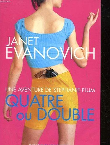 9782228893893: Quatre ou double