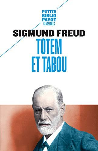 TOTEM ET TABOU: FREUD SIGMUND