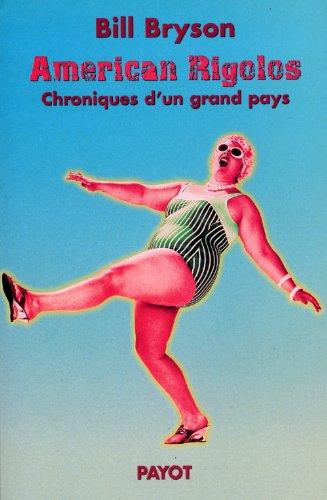 9782228894296: American rigolos (French Edition)