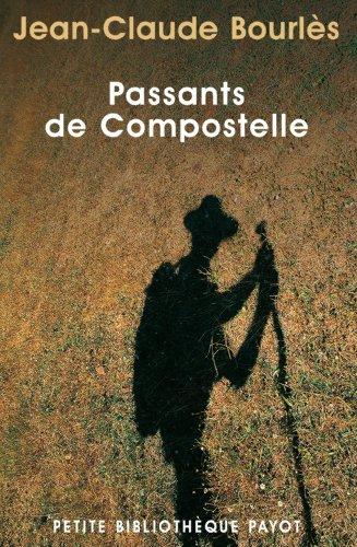 9782228894340: Passants de Compostelle