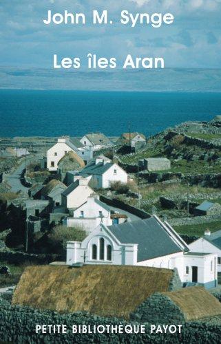 9782228896115: Les Îles Aran