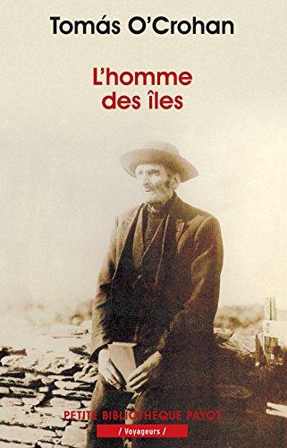 HOMME DES ÎLES (L'): O'CROHAN TOMAS