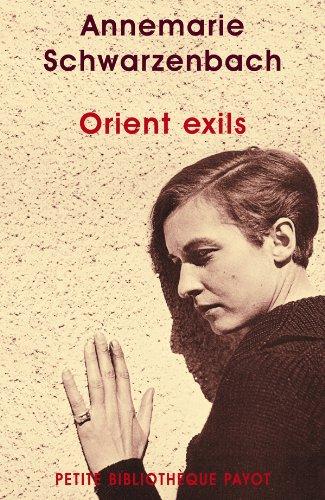 9782228897174: Orient exils