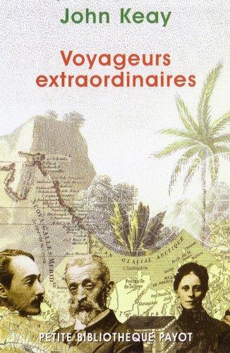 9782228897709: Voyageurs extraordinaires
