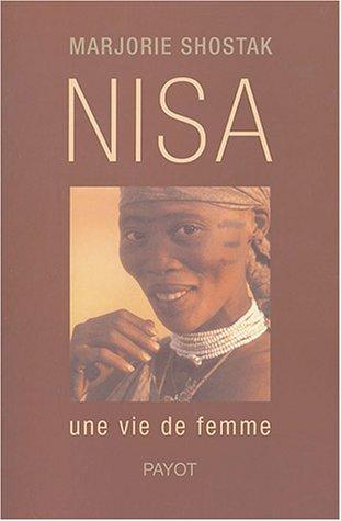 9782228898386: Nisa, une vie de femme