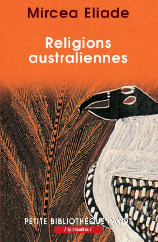 9782228898522: Religions australiennes (French Edition)