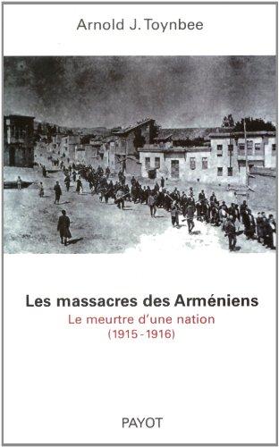 Les massacres des Arméniens (French Edition): Claire Mouradian