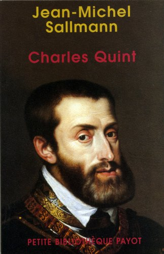 9782228898973: Charles Quint (French Edition)