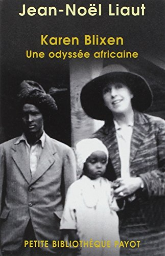 9782228899864: Karen Blixen (French Edition)