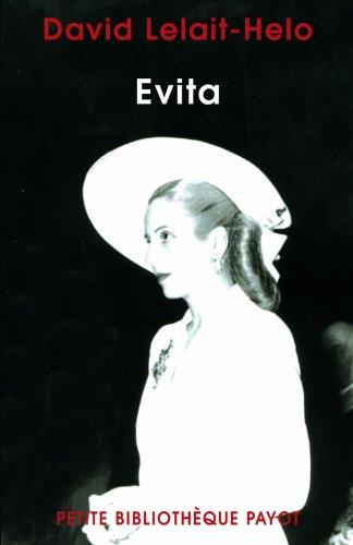 9782228900126: Evita : Le destin mythique d'Eva Peron