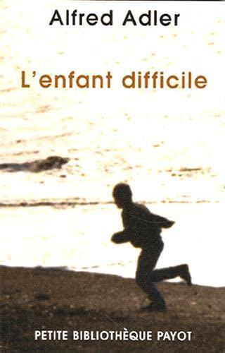 9782228900416: L'enfant difficile (French Edition)