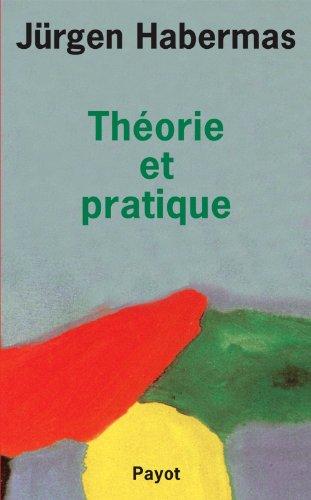 9782228900577: Théorie et pratique