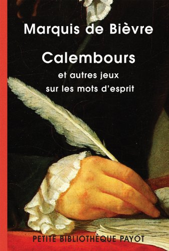 9782228901314: Calembours (French Edition)