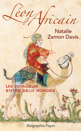 Léon l'africain (Biographie payot) (French Edition) (9782228901758) by Zemon Davis, Natalie