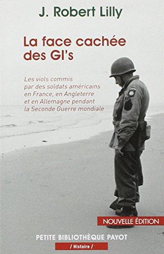 9782228903257: La face cach�e des Gi's (PR.PA.PF.HIST.)