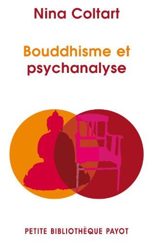 9782228903615: Bouddhisme et psychanalyse