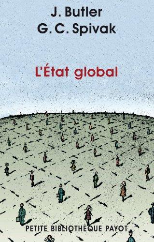 9782228904599: L'Etat global