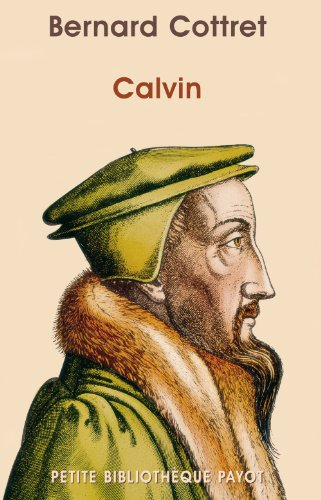 9782228904643: Calvin (French Edition)