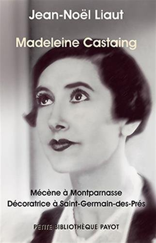 9782228904827: Madeleine Castaing (French Edition)
