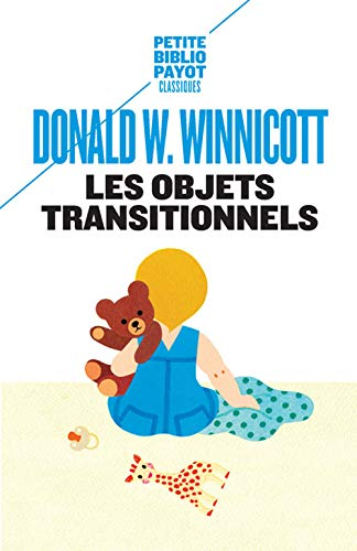 9782228905428: Les objets transitionnels (French Edition)