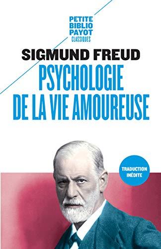 9782228905527: Psychologie de la vie amoureuse (PR.PA.PF.PSYCHA)