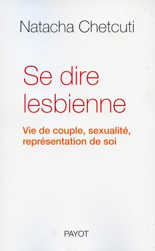 9782228905831: Se dire lesbienne (French Edition)