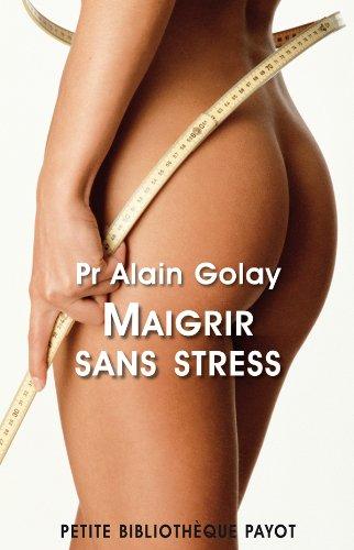 9782228906326: Maigrir sans stress