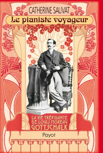 9782228906524: Le pianiste voyageur (French Edition)