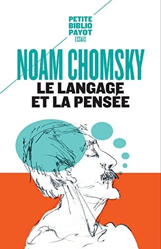 LANGAGE ET LA PENSEE -LE-: CHOMSKY NOAM