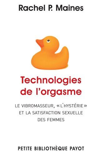 9782228907453: Technologies de l'orgasme (French Edition)