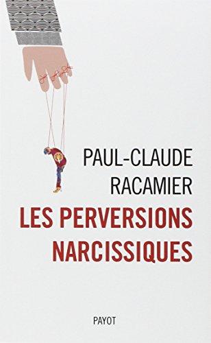 9782228907798: Les perversions narcissiques