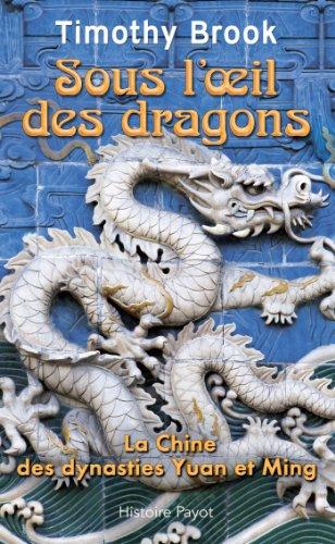 9782228908047: Sous l'oeil des dragons
